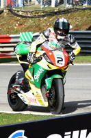 2 - James Ellison - Qualifying
