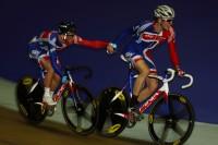 Peter Kennaugh & Luke Rowe