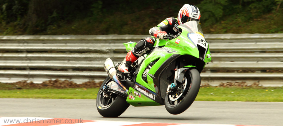 23 - Broc Parks - BSB Guest - Brands Hatch GP