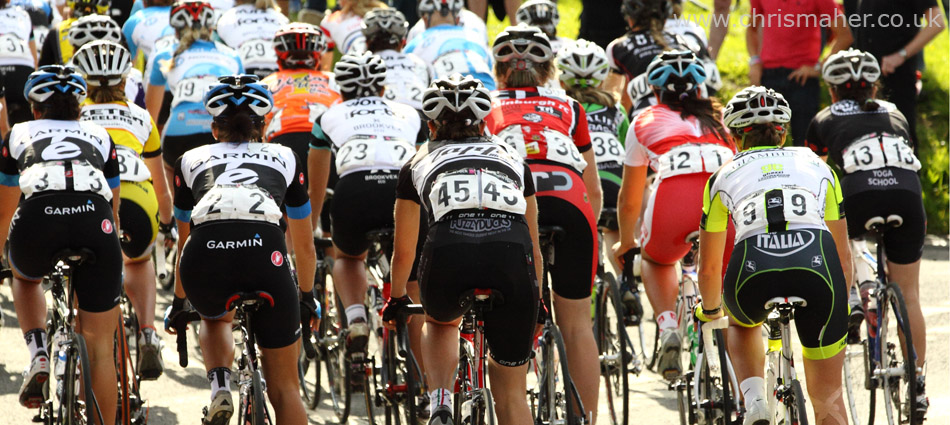 Women's National Road Race Championship 2011