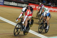 Women's Keirin | British National Track Championships 2012