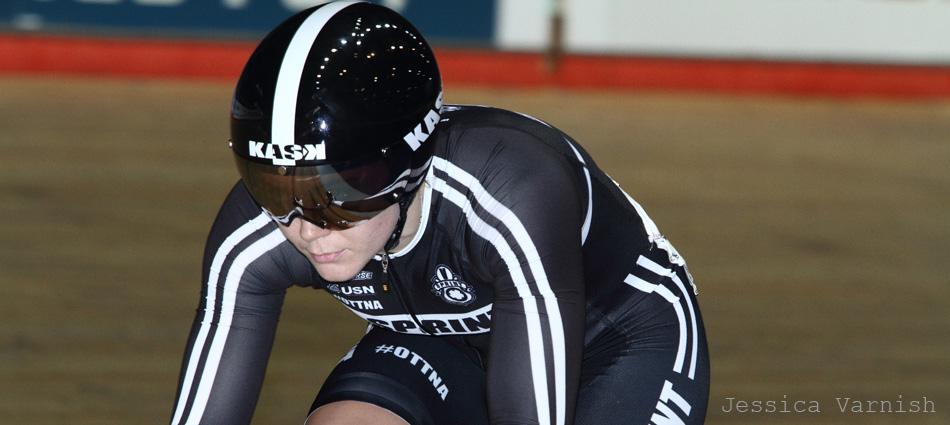 National Track Championships 2014 | Jessica Varnish