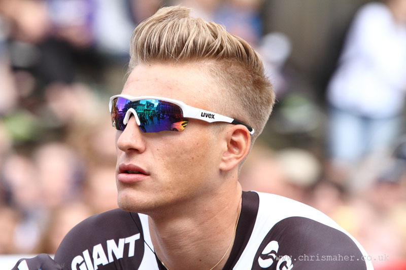 Marcel Kittel - Giant Shimano, to ride Friend's Life Tour of Britain 2014