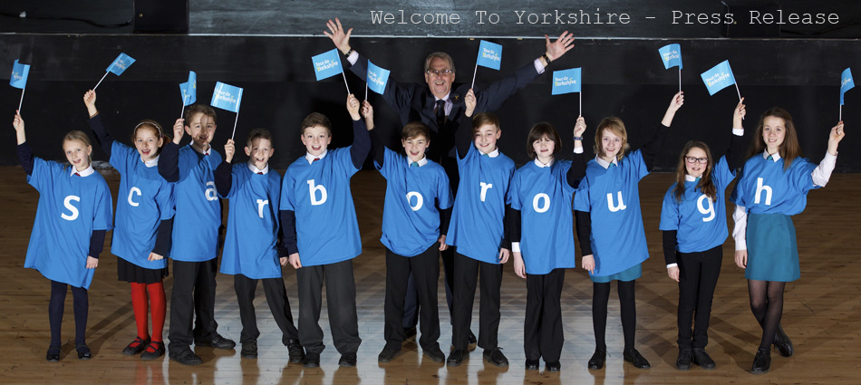 Tour de Yorkshire 2015 Route Launch