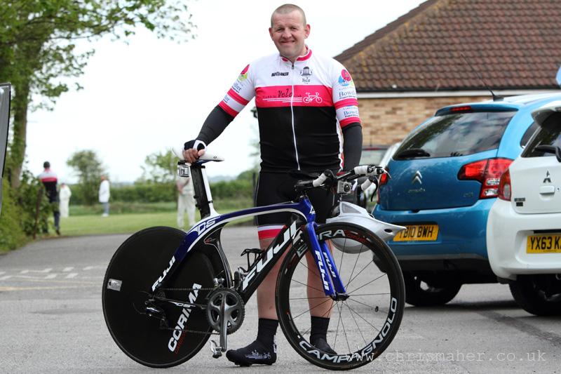 Andy Birdsall