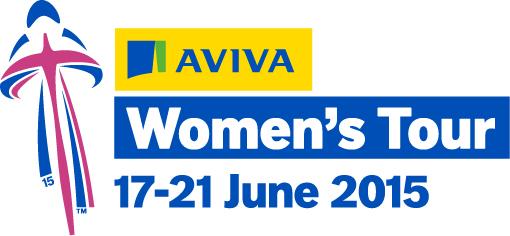 Aviva Women's Tour 2015 #AvivaWT2015