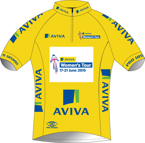 Aviva_YellowJersey