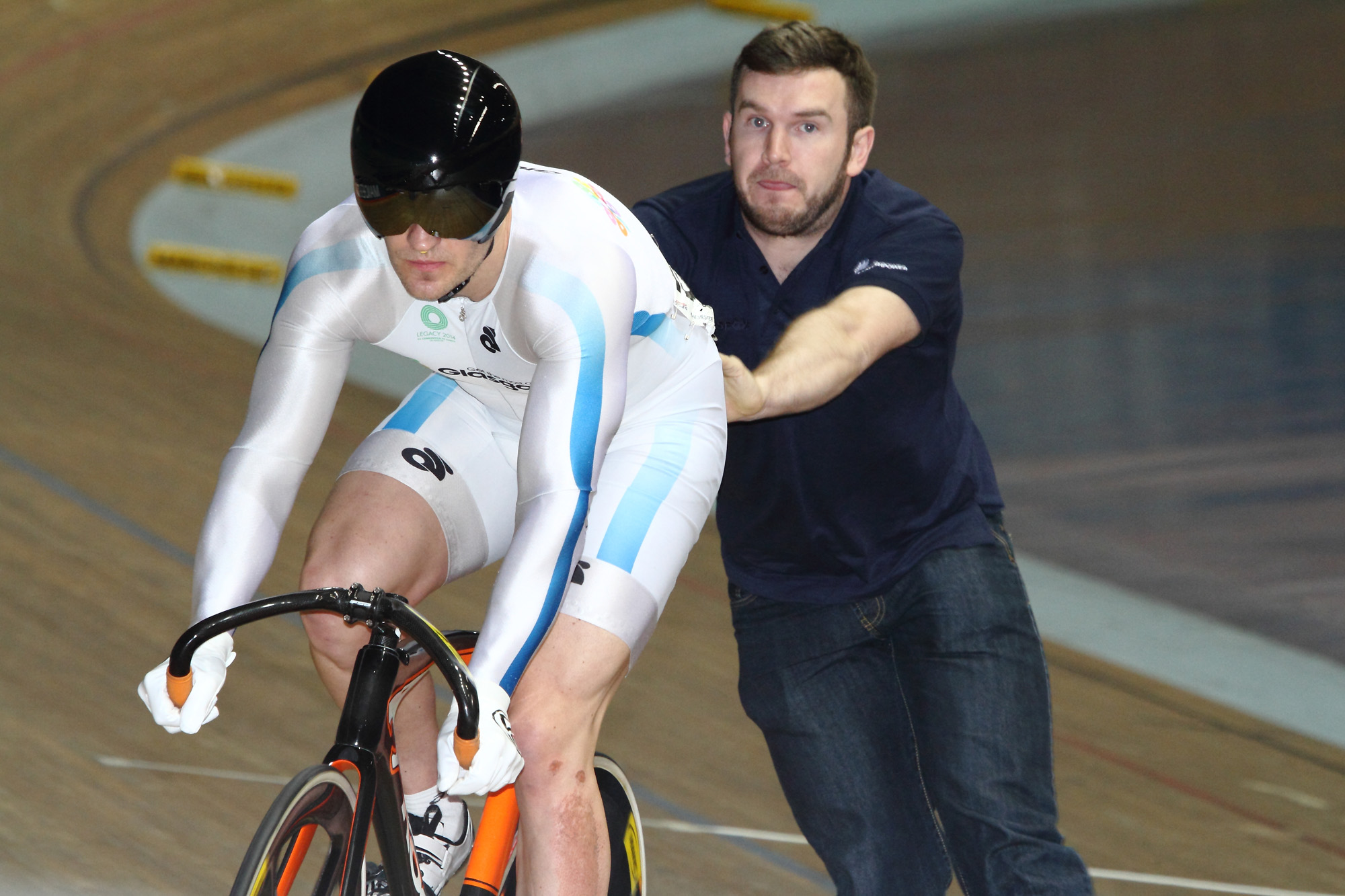 British National Track Championships | 2015 - Day 2
