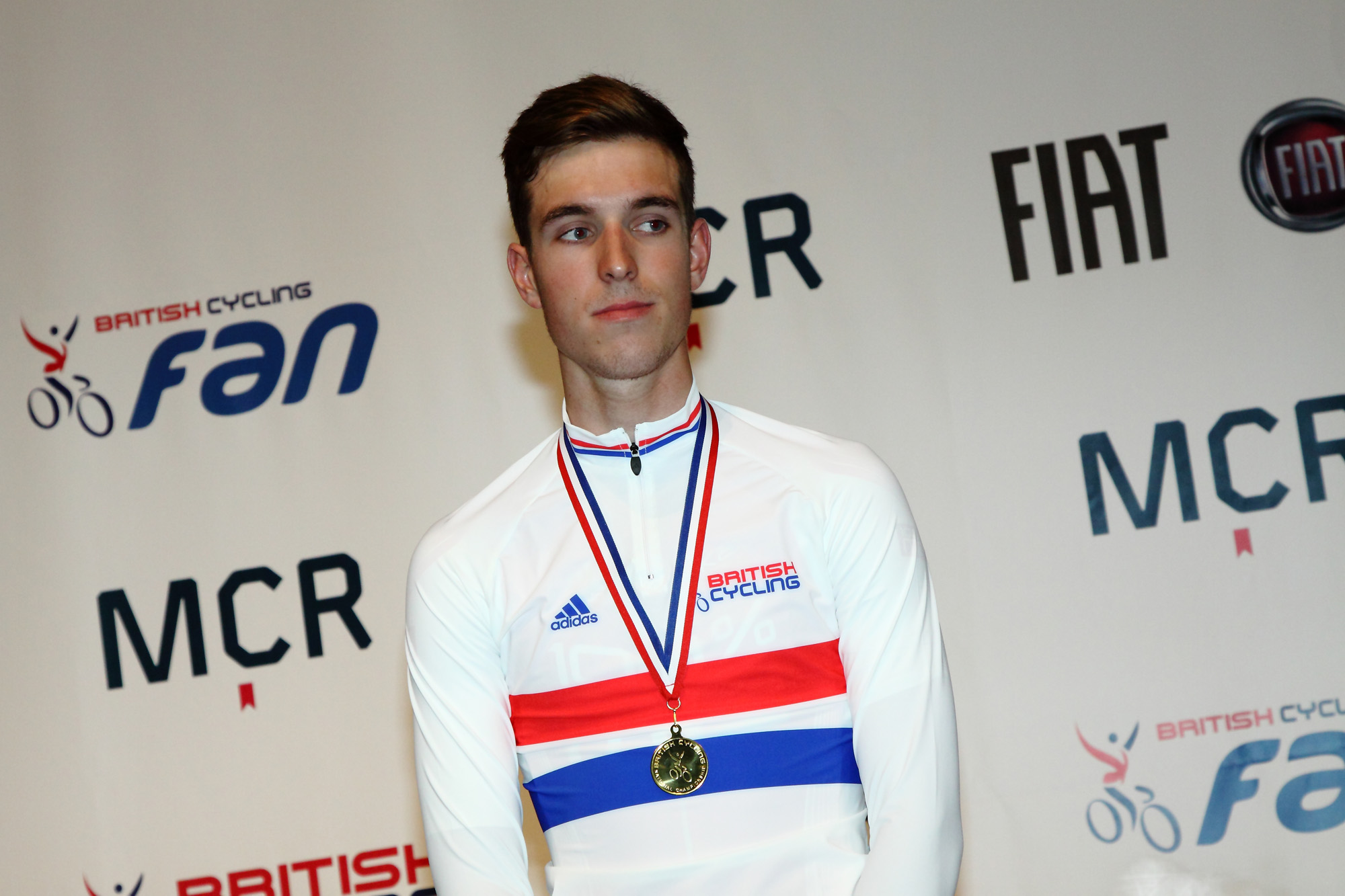 British National Track Championships | Oli Wood