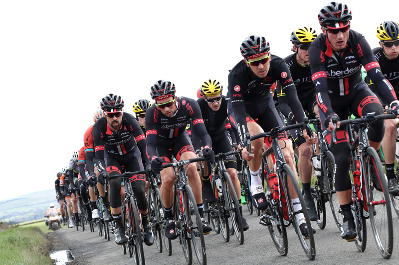 Tour of the Reservoir 2016 - Motorpoint Spring Cup - NFTO