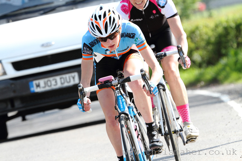 WOMENS' LINCOLN GRAND PRIX 2016 inc Women's Junior RR Championships, Team22 WRT