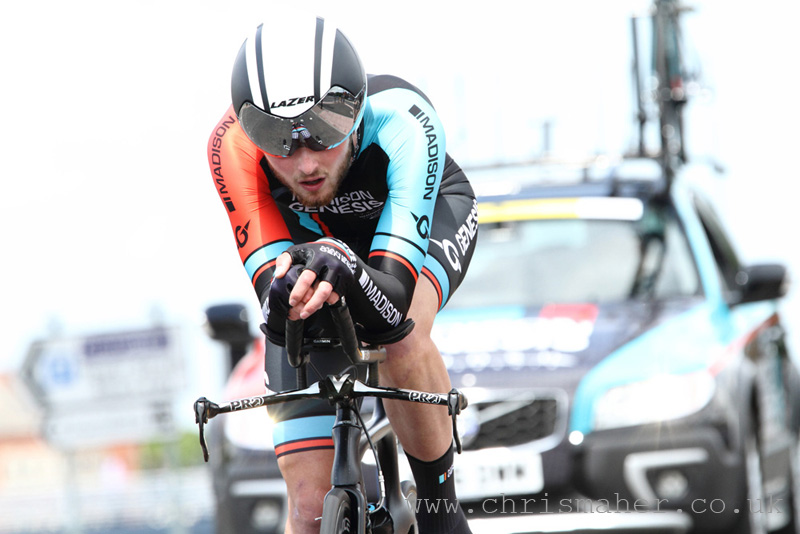 British Cycling National Time Trial Championships 2016 | Stockton-On-Tees