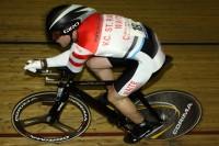 Jon Butterworth - Para Cyclist