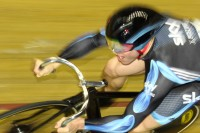 Open Sprint - Chris Hoy