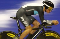 Individual Pursuit - Peter Kennaugh