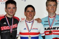 Sky Pro-Cyclings Peter Kennaugh