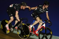 Rapha Condor Sharp - Ed Clancy & Andrew Tennant
