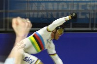 UCI Track World Cup Classic - Manchester Day 2