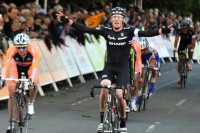 Zak Dempster - Rapha Condor Sharp - Halfords Tour Series