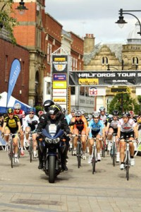 Johnson Health Tech Women's Grand Prix Oldham