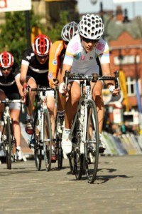 Johnson Health Tech Womens Grand Prix Oldham