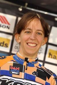 Helen Wyman - Kona Factory Racing