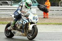 60 - Peter Hickman - Tyco Honda - Oulton Park