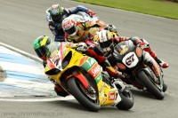 Donington - MCE Insurance 2100 BSB Showdown - Race 1