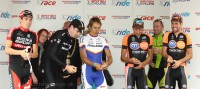 Richmond GP 2011 - Premier Calendar