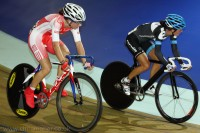 Women's 30Km Points Race - British National Track Championships