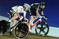 Geraint Thomas - Sky | Pro Cycling V's Mark Cavendish - HTC
