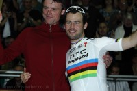 Rob Hayles & Mark Cavendish - Revolution 34 - Season 9