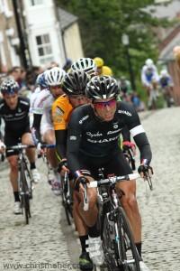 Dean Downing - Halfords Tour Series | Durham