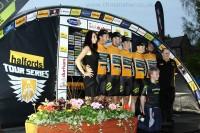 Tour Leaders Endura Racing - Halfords Tour Series | Durham