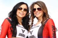 SBK Donington Park | Paddock Girls