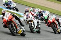 Race 1 WSBK | Donington 2012