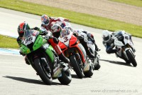 Race 2 WSBK | Donington 2012