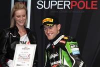 66 - Tom Sykes - Kawasaki Racing Team | SBK Superpole - Donington