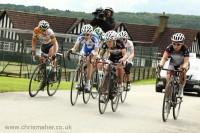 British Cycling National Road Race Championships 2012