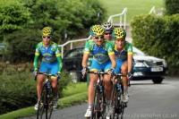 Women's British Cycling National Road Race Championships 2012