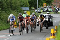 Women's National Road Race Series | Curlew Cup