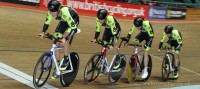 Day 4 | British National Track Championships 2012