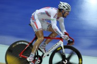 Greg Mansell | British National Track Championships 2012